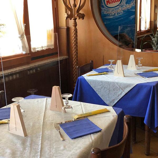 Hotel Ristorante Posta Norme Sanitarie
